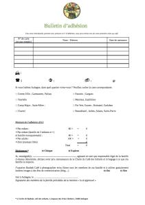 bulletin adhésion bcde