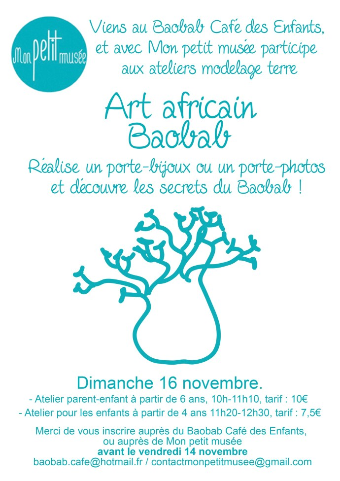 Affiche atelier Baobab-web