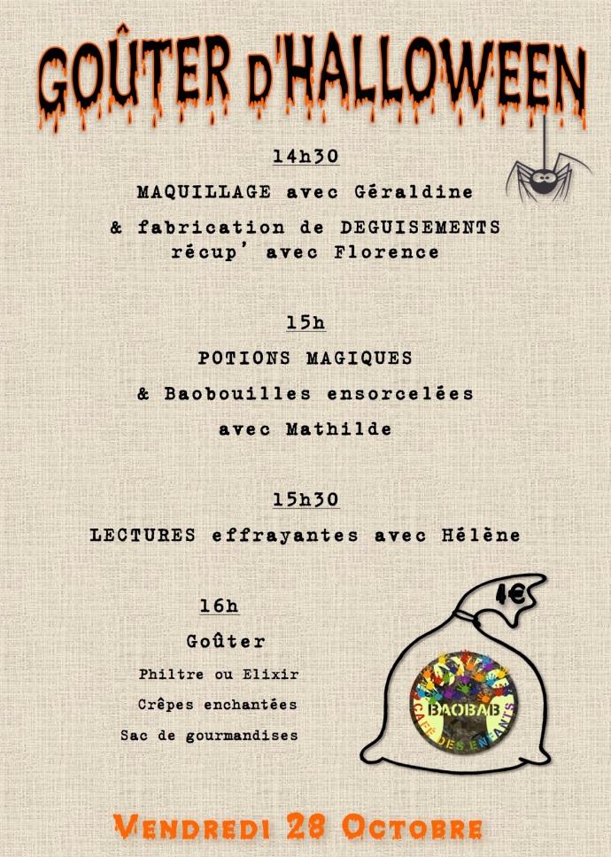 gouter-halloween-menu