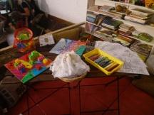 Baobab Café des Enfants
