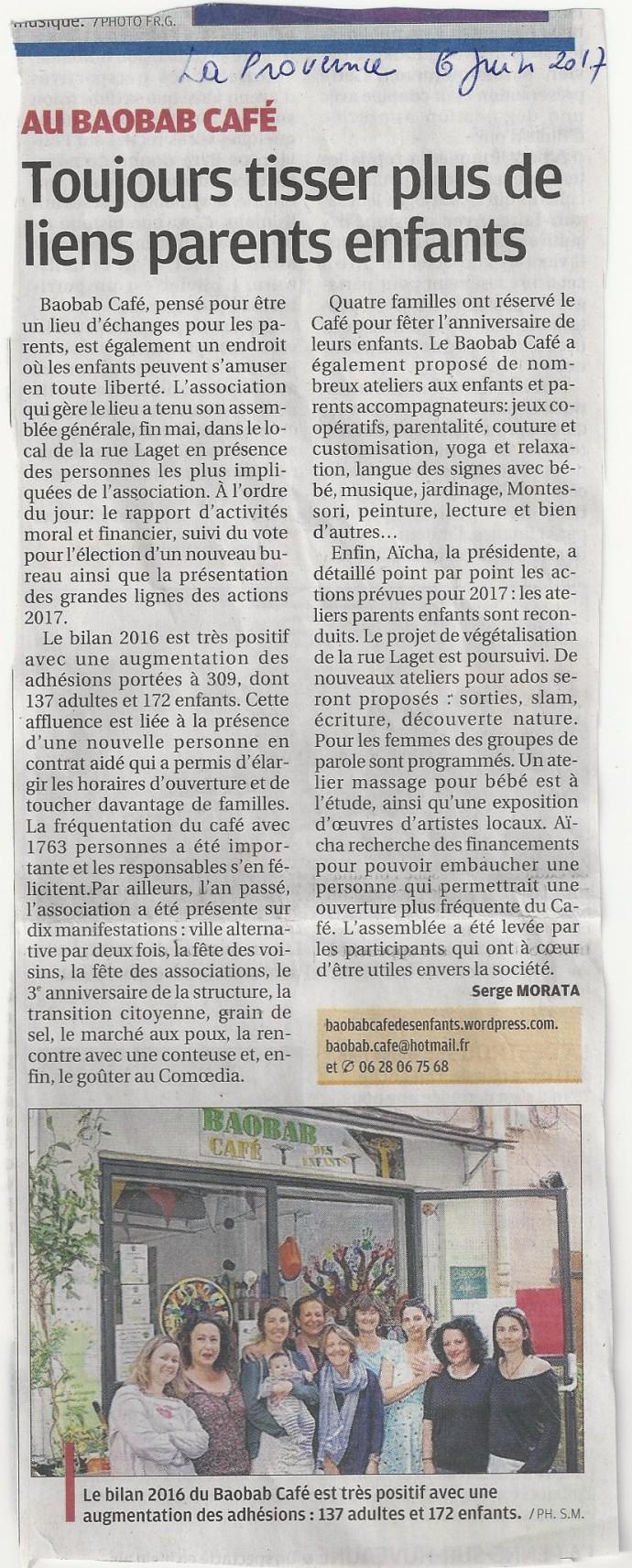 La Provence-2017-06-06