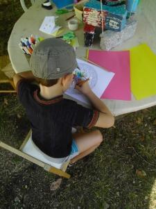 Parcours d'Art à Gémenos